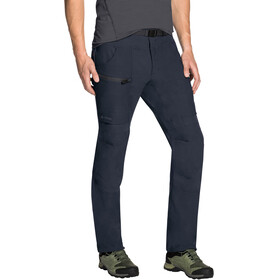 VAUDE Skarvan - Pantalon Homme - bleu